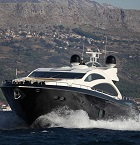Predator 84 for charter