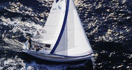 Sailing Yacht and price