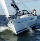 Sun Odyssey 36i for rent