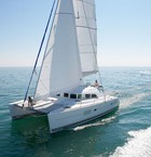 Lagoon 380 for rent