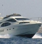 Azimut 46 for charter