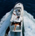Ferretti 460 for rent